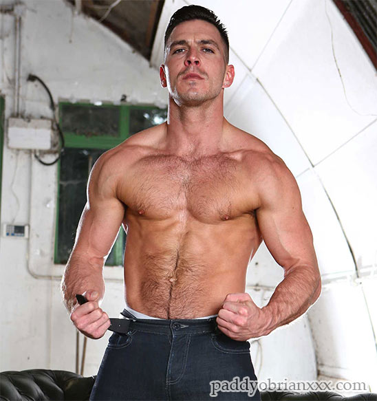Paddy obrien videos porno Patrick Obrian Gay Porn Sex Pictures Pass